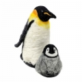 Emperor Penguins (NEW)