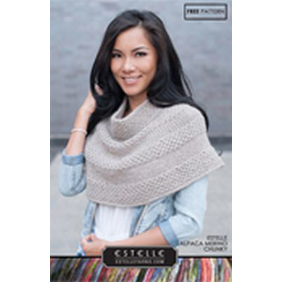 Free Knitting Patterns | Estelle Yarns