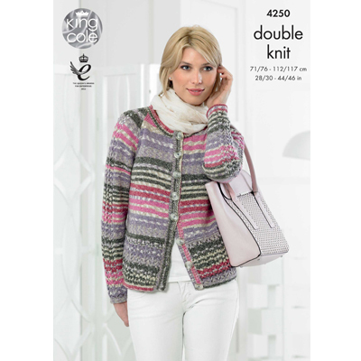 Women's Cardigan and Sweater