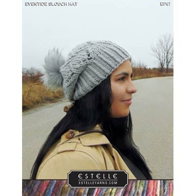 Eventide Slouch Hat