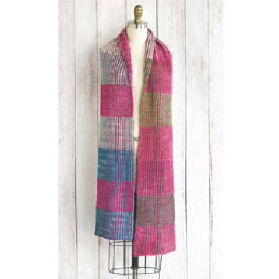 Byberry Scarf