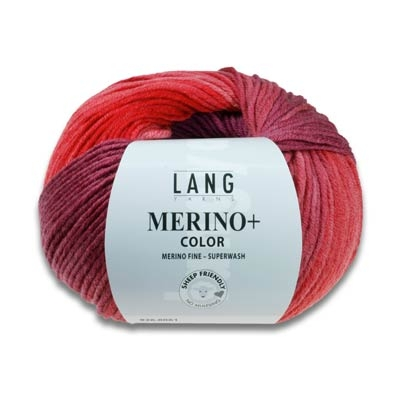 Merino+ Color