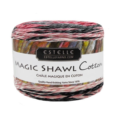 Magic Shawl Cotton