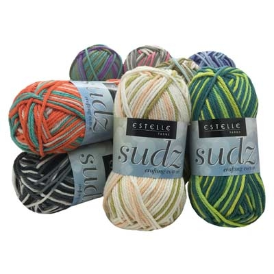 Sudz Cotton Multi Assortment