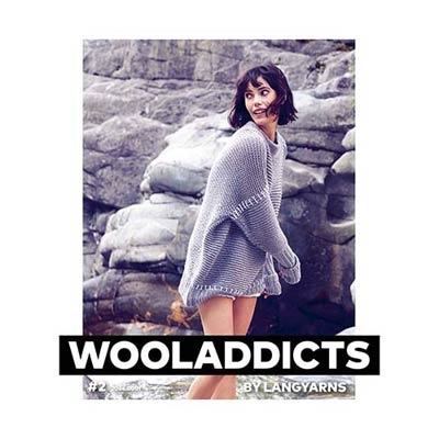 Wool Addicts Book #2