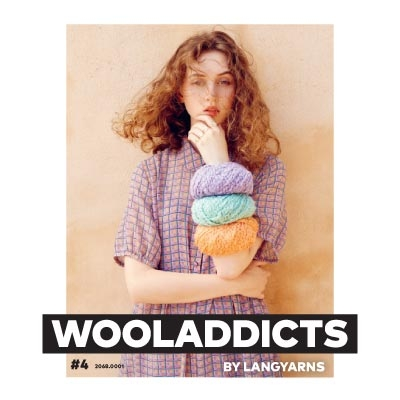 Wool Addicts Book #4