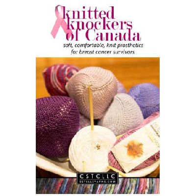 Ultra Pima Knitted Knockers