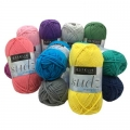 Sudz Cotton Solids Assortment