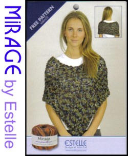 Estelle Designs and Sales -- Free Patterns!